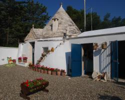 I Trulli Dell'Asinello
