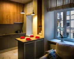 Apartments in the heart of Riga