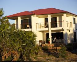 The Golfer's Lodge