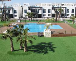 Bungaló Oasis Beach