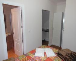 JGM Rooms Huertas