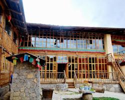 Timberline Lodge Hostel