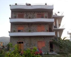 Velaj Apartments