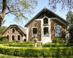 Boerenhofstede de Overhorn