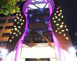 Hotel Ritz, Suwon