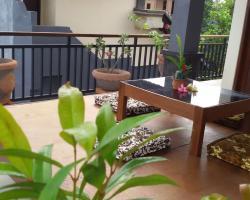 Anila Shanti Guest House