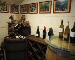 Casa Rural Sa Vall