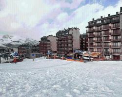 Apartamentos Sapporo