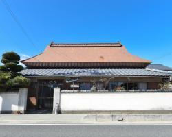 Okayama Igusa Hostel