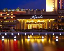 Kempinski Hotel Shenzhen