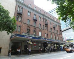 Base Brisbane Embassy