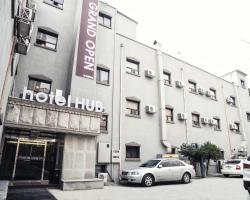 Hub Hotel