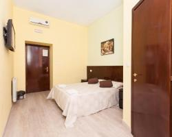 Travelodge Roma Home