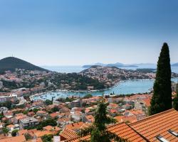 Dubrovnik View Apartments