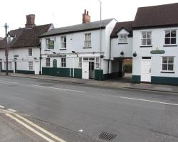 The Shipwrights Arms Hotel