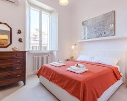 Rome as you feel - Bassi Luxury apartment