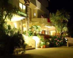 Hotel Paistos