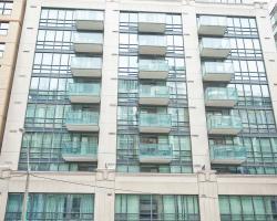 Red Maple Suites - Toronto