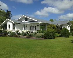 Rosebrook Country Homestead