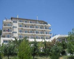 Verori Hotel Vilia Attica
