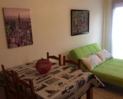 Apartament Lloret Center