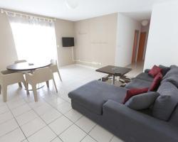 Apartments Kouratis