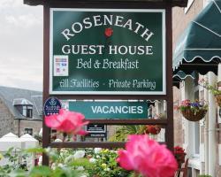 Roseneath Guest House