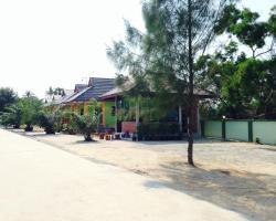Chanapon Resort Haad Niyom