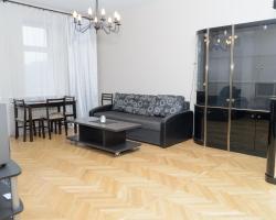 Prospekto apartamentai