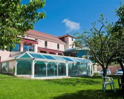Hôtel & Restaurant Le Muret