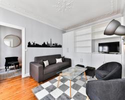 Appartement Saint Germain - Buci