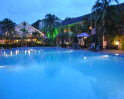 Holiday Villa Beach Resort Cherating