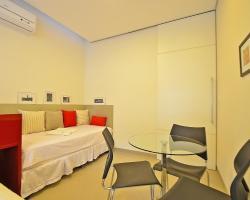 Sá Ferreira Apartments 228