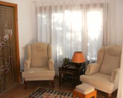 Villa Juanita Garden Apartment