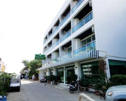 Dragon Beach Resort Jomtien Pattaya