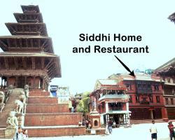 Siddhi Home & Restaurant