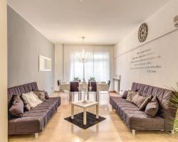 AT Vatican Luxury Apartment