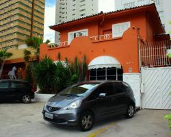 Pousada e Hostel São Paulo - Unidade 1