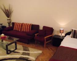 Munkácsy Belvárosi Apartment