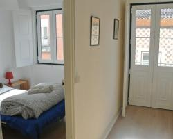 Casa Velha Apartments