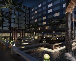 Xiamen Jin Rui Jia Tai Hotel (Jimbaran Hotel)