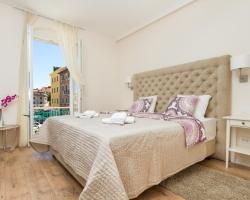 Spalatum Luxury Rooms