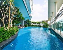 Stylish Casa Residency