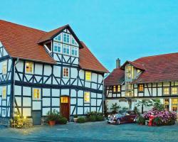 Romantik Hotel Zum Rosenhof