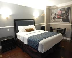 Hotel Salina Long Beach