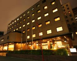Hotel Mielparque Tokyo