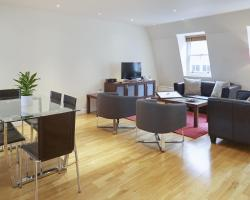 City Marque Tower Hill Serviced Apartments