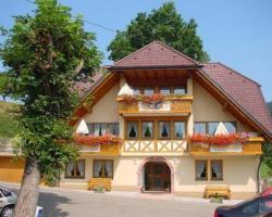 Landgasthof Adler Pelzmühle