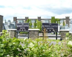 Burren Castle Hotel Lisdoonvarna