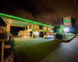 Sandown Regency Hotel & Apartments